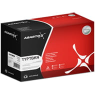 Toner Asarto do Canon TYP T D320/L400 I black NEW
