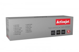 Toner ActiveJet ATB-B023N czarny do drukarki Brother - zamiennik TNB023