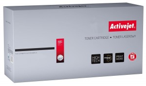 Toner ActiveJet ATB-247BN czarny do drukarki Brother - zamiennik TN247BK