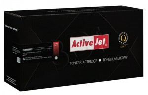 Toner ActiveJet ATB-2220N czarny do drukarki Brother - zamiennik TN2220, TN2010