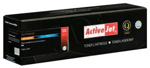 Toner ActiveJet ATO-5800CN [AT-5800CN] do drukarki OKI - zamiennik 43324423
