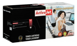 Toner ActiveJet ATC-EP27AN [AT-EP27AN] do drukarki Canon - zamiennik EP27